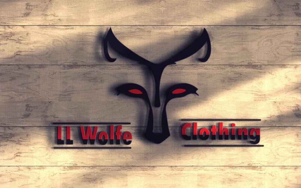 LL Wolfe Clothing