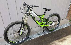 2012 Specialized Demo 8 I Downhill Bike Ringwood Maroondah Area Preview