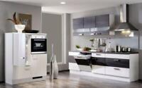 Neue Küche Küchenzeile 02 Einbauküche günstig Küchenblock NEU Nordrhein-Westfalen - Enger Vorschau