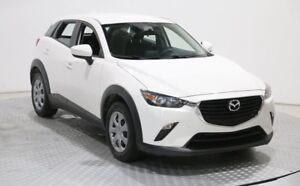 2018 Mazda CX-3 GX   Courtesy Blowout   Save Thousands   AWD
