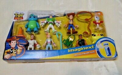 Disney/Pixar Toy Story 4 Deluxe Figure Pack Ages 3 - 8 #6