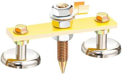 Welding Magnet Head Copper Tail Welding Stability-magnetic Welding Ground Clamp