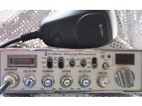 cobra uk 29 ltd st cb radio