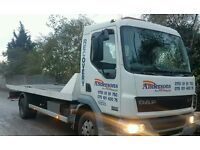 CHEAP 24 HOUR CAR VEHICLE BREAKDOWN RECOVERY COLLECTION DELIVERY TOWING SERVICE WEST MIDLANDS