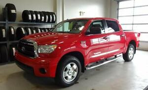 2013 Toyota Tundra TRD *CREWMAX* TONS OF ROOM* RUNNING BOARDS*