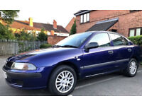 Immaculate 2003 Mitsubishi Carisma 1.6 - 1 Keeper from New