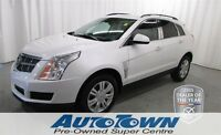2011 Cadillac SRX V6*SAVE an extra $1000.00 when financed OAC`