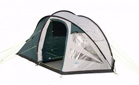 Sunncamp Evolution 400 tent