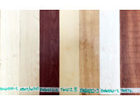 Luxury Vinyl Tile Flooring. Karndean-grade quality. Ridiculously-priced to clear.