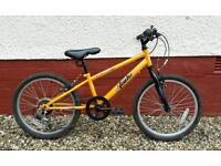 """Apollo Fade Boys Hybrid Bike 20"""""""
