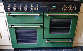 Leisure Rangemaster 110 LPG Cooker