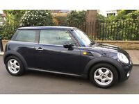 2007 MINI ONE 1.4 ONE OWNER FROM NEW SERVICE HISTORY AIR CONDITIONING CHEAP TO INSURE MINI ONE 1.4