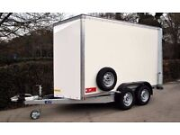 Trailer Hire Scotland
