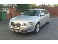 Audi A4 2.0L Diesel in Excellent Condition. Looking for a quick sale