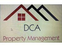 DCA property management