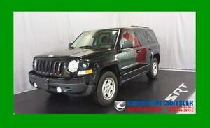 Jeep Patriot North 2015 Bas kilometrage