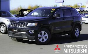 2014 Jeep Grand Cherokee LAREDO! 4X4! REMOTE START! LOADED