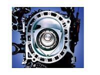 Mazda Rx7 rx-7 rx8 rx-8 rotary Compression testing