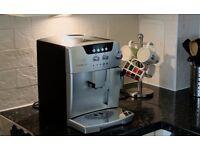 Delonghi ESAM04.110.S Magnifica Bean to Cup Espresso/ Cappuccino Machine Silver