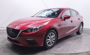 2014 Mazda MAZDA3 SPORT GS HATCH SKY-ACTIVE A/C MAGS