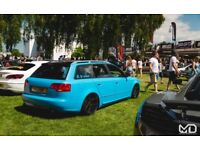 Audi A4 B7 2.0tdi 213bhp - 2006 (56) - Full Service History- Show / Modified Car