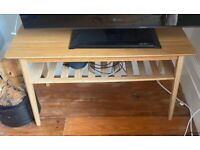 Ikea TV Stand / Bench in excellent condition