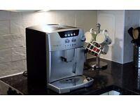 Delonghi ESAM04.110.S Magnifica Bean to Cup Espresso/ Cappuccino Machine