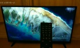 "50"" LED full hd tv"
