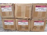 165 x T12 6ft Fluorescent Tubes Crompton MCFE 75w / 85w WARM WHITE Flourescent