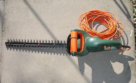 Hedge trimmer Black & Decker 41 cm