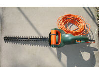 Hedge trimmer Black & Decker 41 cm
