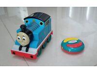 Thomas The Tank Engine Remote Control Toy Train