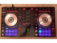 Pioneer DDJ SR Professional DJ Controller, Excellent Condition inc Serato & DECKSAVER