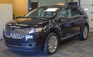 2013 Lincoln MKX AWD *Navigation *Heated and Cooled Seats *Bluet