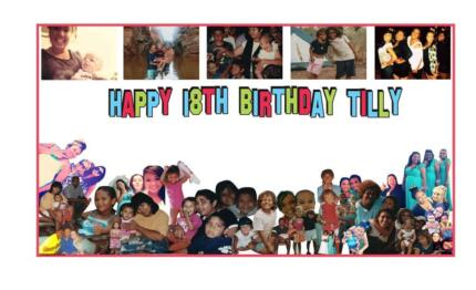 BirthdayBanner Maxwelton Central West Area Preview