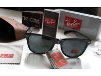 RAYBANS WAYFARES BARGAIN SUNGLASSES boys girls