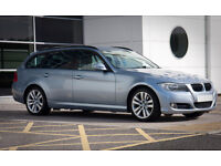 2011 BMW 318d touring Business edition estate 6 speed manual