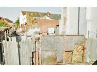 Land to Let - Excellent location - 93-95 Newland Road B9 5PS- Suitable for any use - Short term