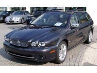Jaguar x type or s type diesel wanted