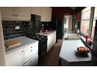 Large double room available in 4 Bedroom Student House Kirkby Street