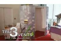 PHOTOBOOTH | CANDYFLOSS | POPCORN | MARQUEE HIRE
