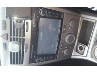 Vauxhall stereo