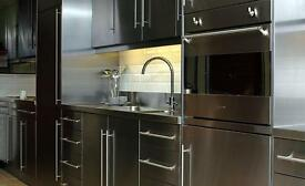 Kitchen Unit Fitting and Kitchen Units Repair North and West London