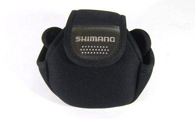 Shimano Reel Case Reel Guard For Bait Reel PC-030L Black S 725011