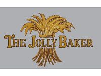 Bread Delivery Driver - Ashford Middlesex - 45hr week - Mon-Sat