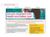 Fire Risk Assessments - Health and Safety Audits