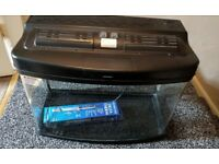 64ltr Fish Tank with heater