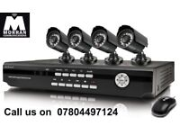 Keep your home or business safe with CCTV fully installed. Wifi, Phone, Broadband specialist