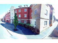 2 storey 2 bed apartment