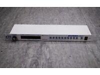 XRI Systems XR300MTC SMPTE to MIDI Synchroniser £75